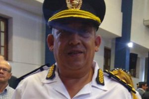"""Comisario Zenón Cabrera: """"Buscamos una Policía más cercana a a la gente"""""""