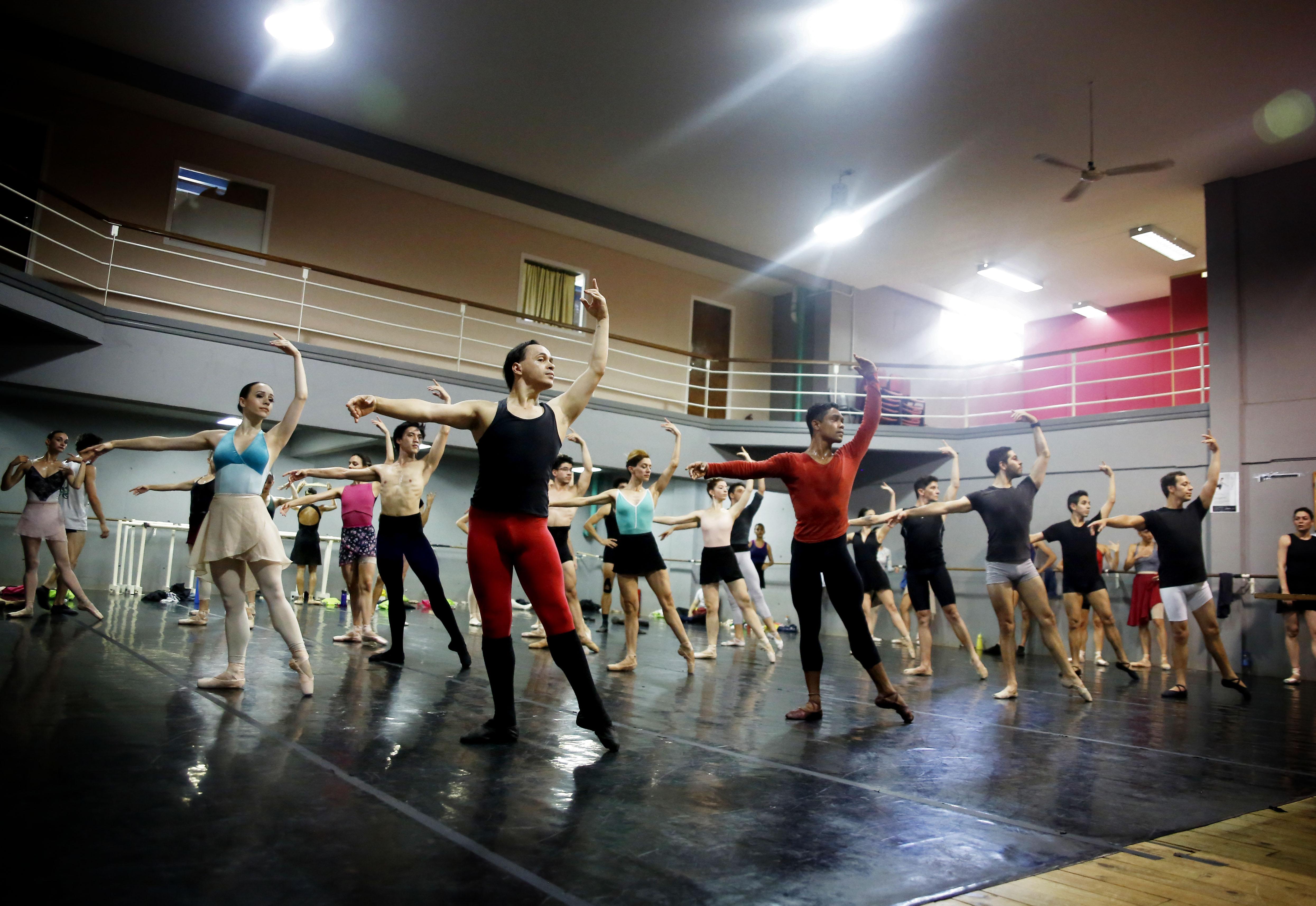 El Ballet del Parque del Conocimiento audicionará balarines y bailarinas