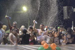 Hoy es la instancia final de los Carnavales Misioneros