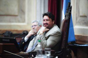 Closs anticipó su voto contrario al aborto y a favor del impuesto a la riqueza