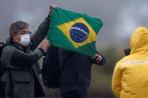 Brasil: Santa Catarina entró en cuarentena tras récord de casos de coronavirus