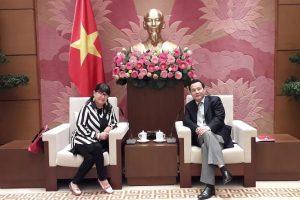 """Perié en Vietnam: """"Es un país clave para la integración en el sudeste asiático"""""""