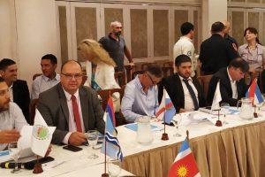 Con la presencia de Misiones, se realizó en Tucumán la reunión del Consejo Federal de Protección Civil