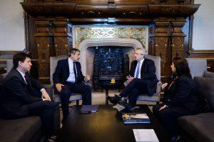 El Gobierno duplicará los ingresos al Conicet en 2020