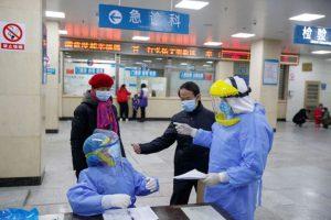 La OMS elevó la alerta mundial por el coronavirus