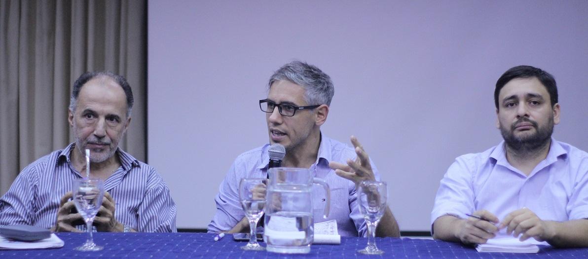 """Gabriel Merino: """"La Patria Grande es un horizonte que siempre está en las fuerzas nacionales y populares latinoamericanas"""""""