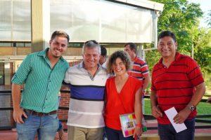 Puerto Rico tendrá el primer mercado concentrador agroecológico de Misiones