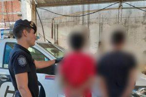 Coronavirus: la Policía de Misiones detuvo a más de 130 personas que violaron la cuarentena obligatoria