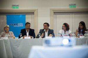 COFEMA: acordaron soluciones para la ejecución de fondos de la Ley de Bosques