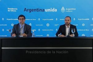 Bono de $10.000 pesos para monotributistas y trabajadores de la economía informal