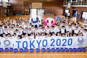 El COI confirmó que se realizarán los Juegos Olímpicos de Tokio