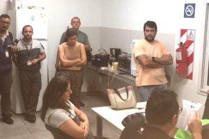 Solicitan información sobre qué protocolos y prácticas sanitarias se desarrollan en pasos fronterizos de Misiones