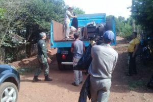 Misiones no baja la guardia en la lucha contra el dengue