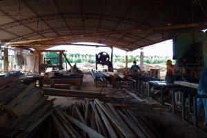 El Gobierno de Misiones realiza inspecciones al sector agroindustrial