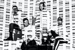 El show de Backstreet Boys se podrá ver desde todo el país a través de Flow