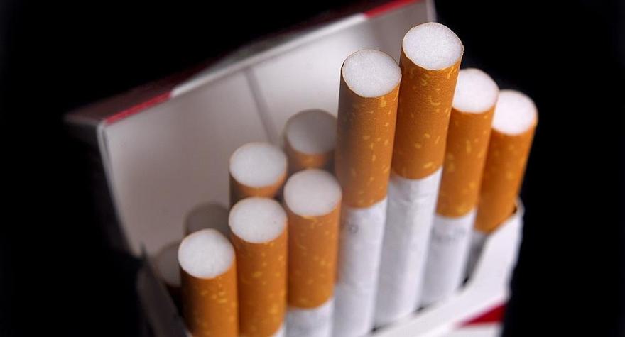 Aumentarán los precios de los cigarrillos un 7 por ciento