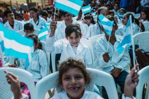 Herrera Ahuad ratificó el lugar privilegiado que ocupa la educación en la política y en el presupuesto provincial