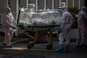 Presidentes, pruebas y pandemias