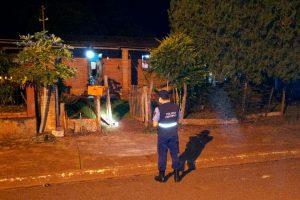 La otra pandemia: una mujer fue asesinada de 32 puñaladas en Puerto Libertad