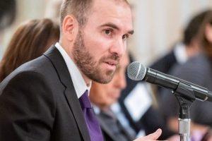 Canje: Guzmán define una nueva ronda de negociaciones antes de presentar la última oferta