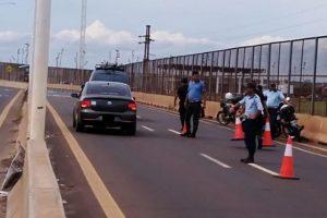 Violación de la cuarentena: 635 detenidos entre las 00 y las 8