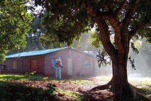 Continúan las acciones  de prevención del Dengue en toda la provincia