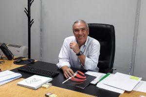 """Economis en la empresa más grande de Misiones: """"Vamos a invertir 140 millones de dólares en 2020 para poner a nuevo la planta de Puerto Esperanza"""""""