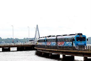 Avanzan las gestiones para nuevo vuelo Posadas – Buenos Aires y tren de pasajeros Posadas – Apóstoles
