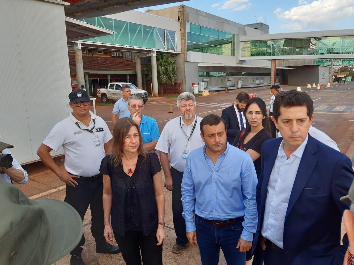 Prohíben por 30 días el ingreso a extranjeros y confirman 11 nuevos casos de coronavirus en Argentina