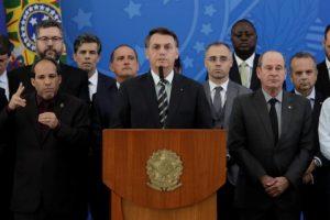 La economía brasileña se engripó: ¿cómo nos impactará su recesión?