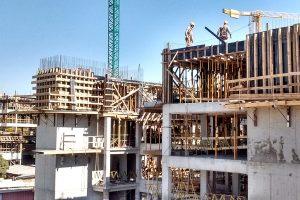 El Gobierno acordó con empresarios y sindicalistas el monitoreo de los precios de la construcción