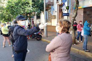 Denuncian penalmente al efectivo de Prefectura que ingresó a Misiones con Coronavirus
