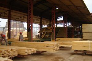 Industria de la madera acordó el pago del aguinaldo en dos cuotas