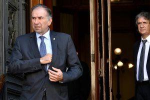 Humberto Schiavoni solicitó la ampliación del ATP para el sector turístico