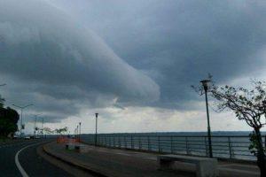 ¿Llegarán esos dos días seguidos de lluvia que pide la cuarentena? Dicen que mañana y el martes se viene el agua