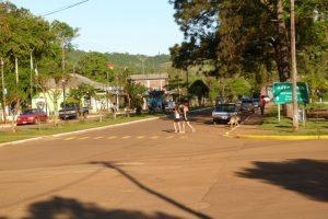 El Soberbio, el municipio que endurece la cuarentena