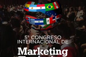 Experto en seguridad en la industria del turismo será conferencista en el Congreso Internacional de Marketing turístico