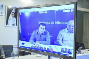 Misiones recibirá netbooks de Nación destinadas a estudiantes secundarios