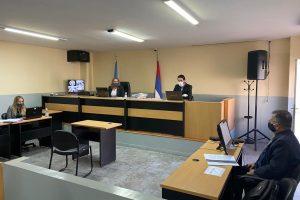 Se realizó el primer juicio a través de una videoconferencia en Misiones