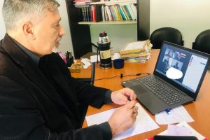 Dos nuevas sentencias con juicio vía plataforma virtual