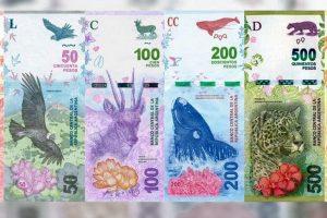 Por la inflación, el Banco Central evalúa emitir un billete de 5.000 pesos