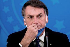 Brasil volvió a registrar más de 1.000 nuevas muertes por coronavirus y el total asciende a 25.598