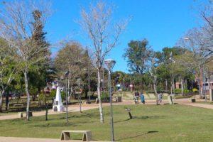 Cerro Azul habilitó la vuelta de algunas actividades comerciales