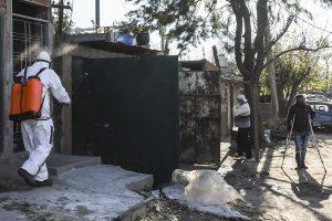 Suman 490 el total de fallecidos y 13.228 los infectados por coronavirus en Argentina