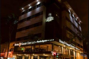Los hoteles de la familia Koropeski cambian de mando