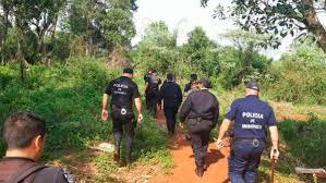 La Prevención de la Violencia Policial en las Comunidades Mbya Guaraní