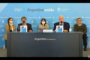 """González García: """"Vamos a poder dar con las demandas de forma más rápida"""""""