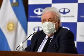"""González García afirma que """"en marzo podremos tener masivamente la vacuna"""" contra el coronavirus"""