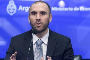 Argentina extiende el plazo de vencimiento de la oferta a acreedores