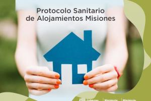 Cómo es el protocolo para reactivar el turismo en Misiones
